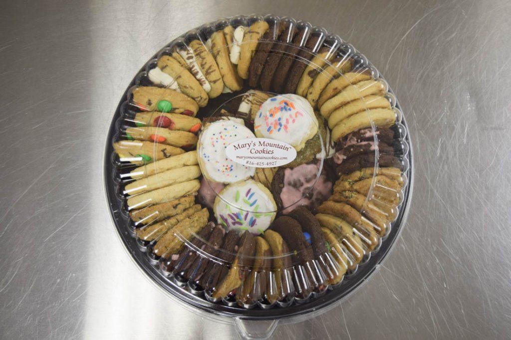 Cookie Bakery Belton Missouri