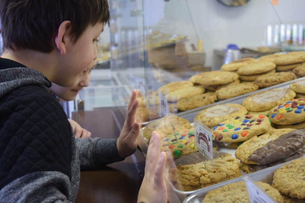 cookies kansas city