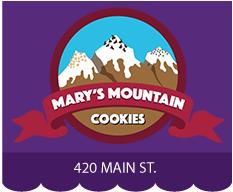 cookie bakery